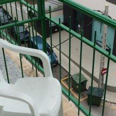 Отель Hostal Juan Palma балкон