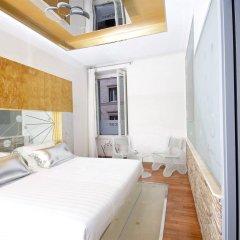 Отель TRECENTO Рим балкон