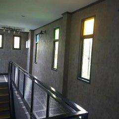 Lanta Chaolay Hostel интерьер отеля фото 2