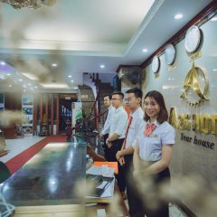 Отель A25 – Luong Ngoc Quyen Ханой развлечения