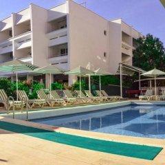 Отель Green Palm Мармарис детские мероприятия