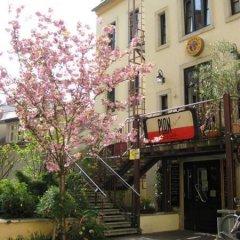 Отель Hostel Louise 20 Германия, Дрезден - отзывы, цены и фото номеров - забронировать отель Hostel Louise 20 онлайн фото 5