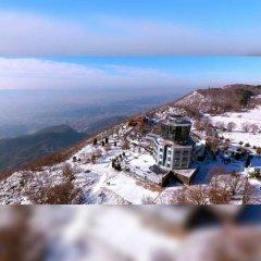 Отель Millennium Албания, Тирана - отзывы, цены и фото номеров - забронировать отель Millennium онлайн фото 5