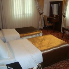 Atropat Hotel комната для гостей