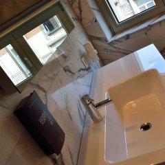 Отель Retro Бельгия, Брюссель - 3 отзыва об отеле, цены и фото номеров - забронировать отель Retro онлайн ванная