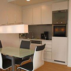 Отель Carat Residenz-Apartmenthaus в номере фото 2