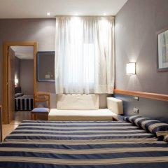 Отель Sant Agusti Барселона комната для гостей фото 5