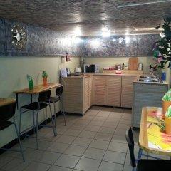 Гостиница Хостел Калинка в Москве - забронировать гостиницу Хостел Калинка, цены и фото номеров Москва питание