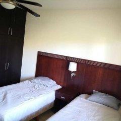 Отель Villa Dorada Sunset Кабо-Сан-Лукас сейф в номере