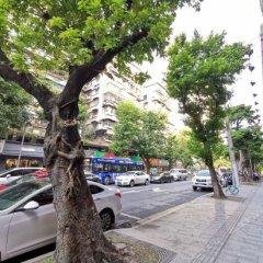 Yimi Hotel (Guangzhou Donghu Metro ) парковка