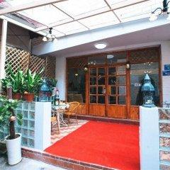 Отель The Inn of Sky-blue Bay Китай, Сямынь - отзывы, цены и фото номеров - забронировать отель The Inn of Sky-blue Bay онлайн интерьер отеля