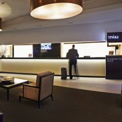 Отель Tivoli Oriente интерьер отеля фото 3