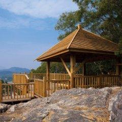 Отель Xiamen SIG Resort Китай, Сямынь - отзывы, цены и фото номеров - забронировать отель Xiamen SIG Resort онлайн балкон