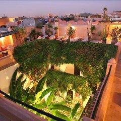 Отель Riad Darmouassine Марокко, Марракеш - отзывы, цены и фото номеров - забронировать отель Riad Darmouassine онлайн помещение для мероприятий