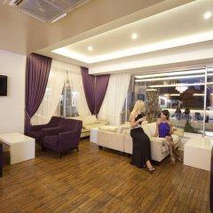 Отель Xperia Grand Bali Аланья гостиничный бар
