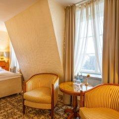 Savoy Boutique Hotel by TallinnHotels Таллин фото 14