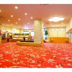 Отель Seikaiso Беппу интерьер отеля фото 3