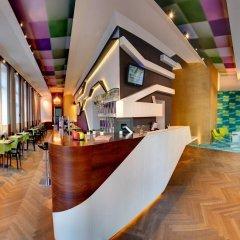 Boutique Hotel Donauwalzer гостиничный бар