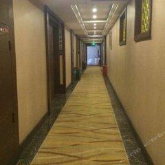 Jinxiu Baiyun Hotel интерьер отеля фото 3