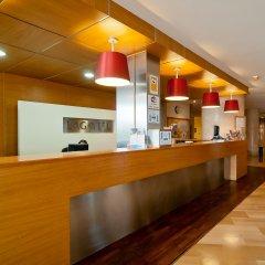 Отель Eix Lagotel интерьер отеля фото 2