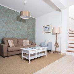 Отель Azores Villas - Beach Villa Португалия, Понта-Делгада - отзывы, цены и фото номеров - забронировать отель Azores Villas - Beach Villa онлайн комната для гостей фото 5