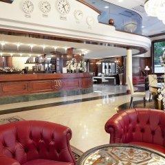 Grand Hotel Minareto интерьер отеля фото 2