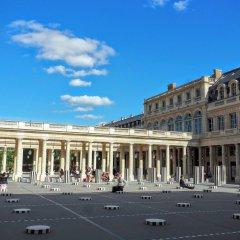 Отель Louvre Parisian Франция, Париж - отзывы, цены и фото номеров - забронировать отель Louvre Parisian онлайн фото 9