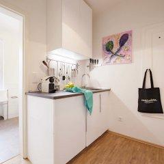 Отель cookionista Apartment Германия, Нюрнберг - отзывы, цены и фото номеров - забронировать отель cookionista Apartment онлайн в номере фото 2