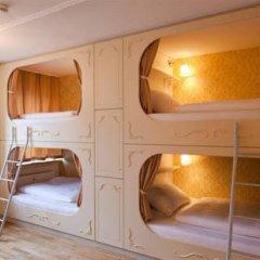 Отель Hostel die Wohngemeinschaft Германия, Кёльн - отзывы, цены и фото номеров - забронировать отель Hostel die Wohngemeinschaft онлайн комната для гостей фото 2