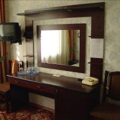 Отель Меблированные комнаты Золотой Колос Москва удобства в номере