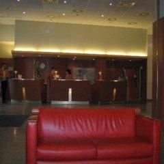 Отель Novotel Praha Wenceslas Square интерьер отеля фото 3