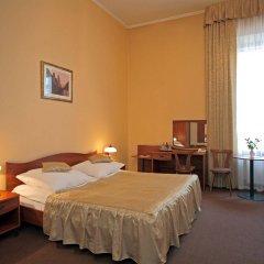 Fortuna Hotel Краков комната для гостей фото 3