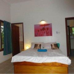 Отель Golden Palms Retreat Фиджи, Вити-Леву - отзывы, цены и фото номеров - забронировать отель Golden Palms Retreat онлайн комната для гостей фото 2