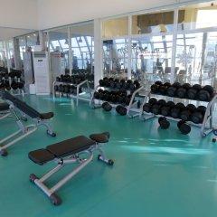 Eser Premium Hotel & SPA фитнесс-зал фото 3