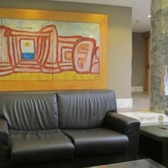 Отель Park Hotel and Apartments Мальта, Слима - отзывы, цены и фото номеров - забронировать отель Park Hotel and Apartments онлайн интерьер отеля фото 2