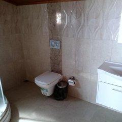 Baskent Otel Турция, Дикили - отзывы, цены и фото номеров - забронировать отель Baskent Otel онлайн ванная