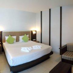 Отель April Suites Pattaya Паттайя комната для гостей фото 2