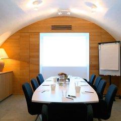 Отель Scandic Gamla Stan Стокгольм помещение для мероприятий