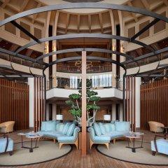 Kempinski Hotel Barbaros Bay интерьер отеля