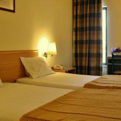 Guimarães-Fafe Flag Hotel комната для гостей фото 4