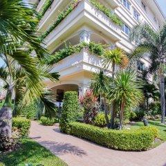 Апартаменты New Nordic Villas & Apartment by Pattaya Sunny Rentals Паттайя