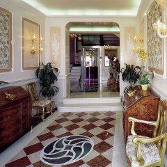 Hotel Locanda Vivaldi Венеция интерьер отеля фото 3