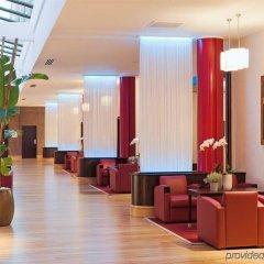 Отель Golden Tulip Villa Massalia интерьер отеля