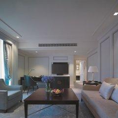 Отель Shangri-La Bosphorus, Istanbul комната для гостей