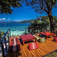 Отель Cabana Lipe Beach Resort фото 4