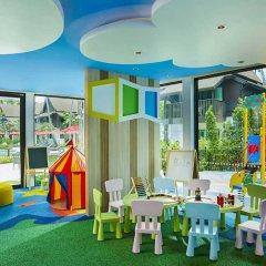 Отель Amari Koh Samui детские мероприятия фото 2