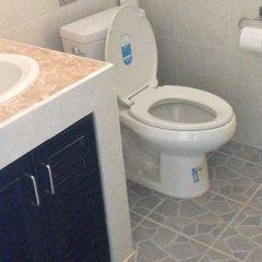 Отель Naya Bungalow ванная