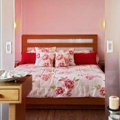 Отель Antigoni Beach Resort сейф в номере