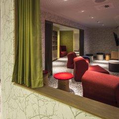 Отель InterContinental Davos Швейцария, Давос - отзывы, цены и фото номеров - забронировать отель InterContinental Davos онлайн комната для гостей фото 3