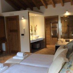 Отель Gredos María Justina Испания, Боойо - отзывы, цены и фото номеров - забронировать отель Gredos María Justina онлайн комната для гостей фото 3